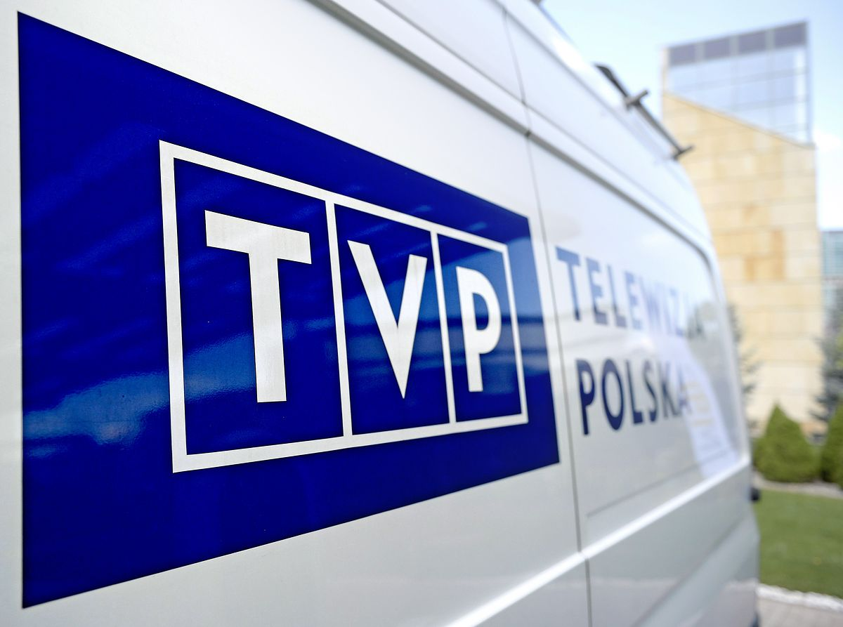 """""""Wiadomości"""" znowu najlepsze? Przynajmniej w opinii Telewizji Polskiej"""