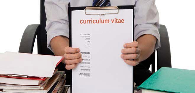Skuteczne CV - dopasowane CV