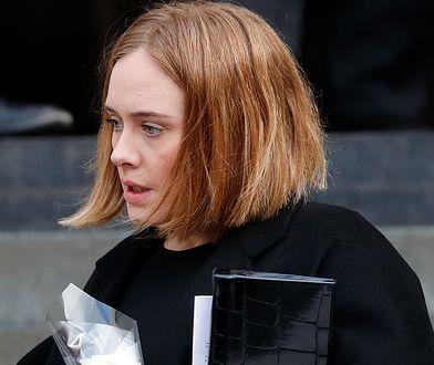 Adele ma nowego partnera? To przyjaciel z dzieciństwa