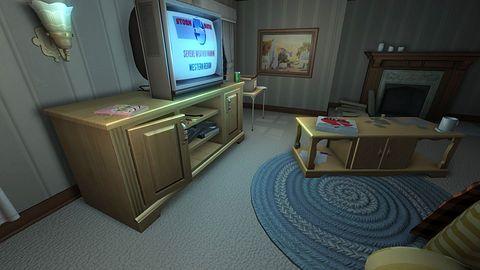 Gone Home zmierza na Wii U