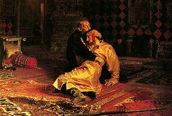 Szaleństwo Iwana Groźnego - najokrutniejszego władcy Europy