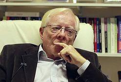 Prof. Göran Therborn o nierównościach: ubodzy zawsze będą płacili podatki