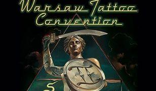 Warsaw Tattoo Convention 2014