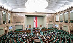 Sejm wznawia obrady pierwszy raz po kryzysie parlamentarnym