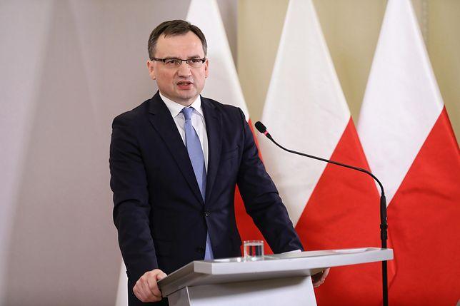 Zbigniew Ziobro zabrał głos po ataku na Pawła Adamowicza