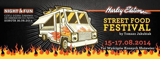 W ten weekend Street Food Festival