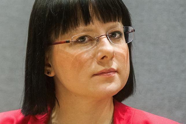 Kaja Godek zasiada w radzie nadzorczej spółki Skarbu Państwa