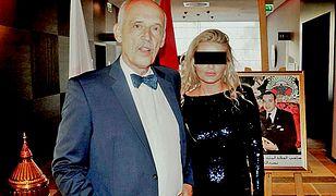 Janusz Korwin - Mikke ze swoją córką Korynną. W rozmowie z WP skrytykował jej zachowanie