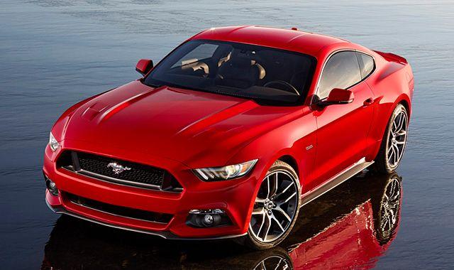 Ford Mustang: nowe wcielenie legendy