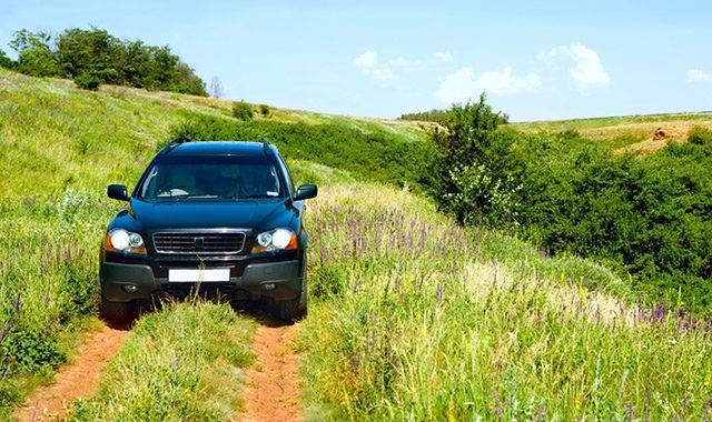 Zadbane opony – wizytówka odpowiedzialnego kierowcy