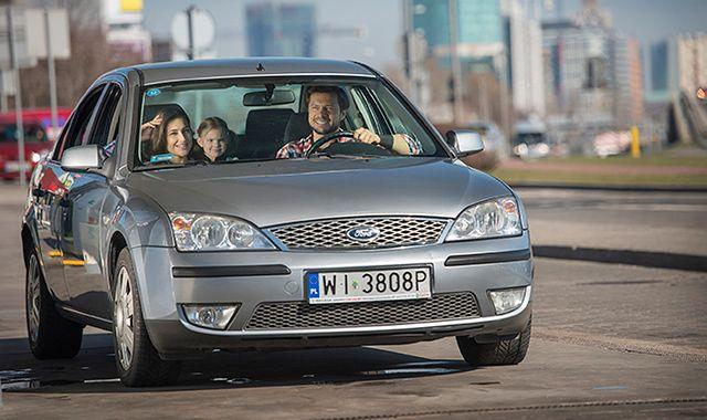 Polacy jeżdżą często, ale na krótkich dystansach