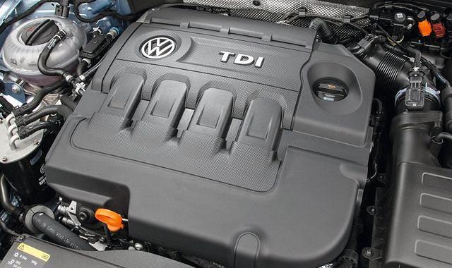 Akcja serwisowa Volkswagena w UE dla 8,5 mln aut