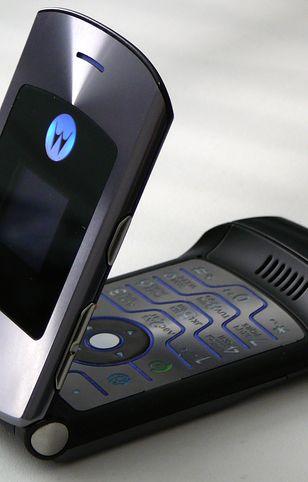 Motorola Razr powraca!