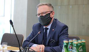 Krzysztof Szczerski zostanie ambasadorem RP przy ONZ