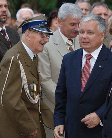 Uroczystości z okazji 86 rocznicy Bitwy Warszawskiej