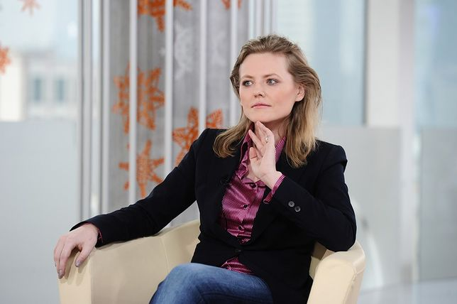 Isabel Marcinkiewicz nie zamierza odpuścić mężowi