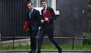 Brytyjski minister obrony: Rosja powinna dać sobie spokój i się zamknąć