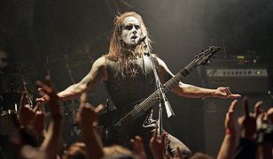 Nie chcą koncertu Nergala w Mieście Miłosiedzia