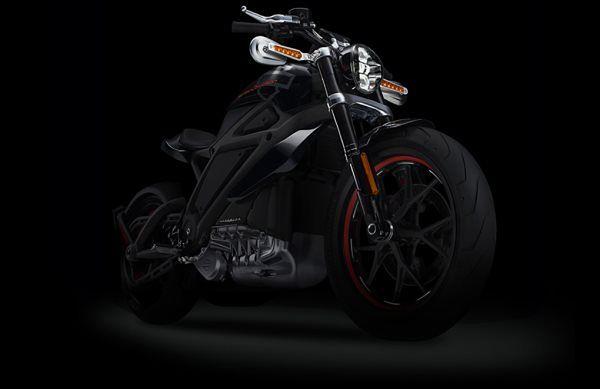 Harley się złamał - zrobi elektryczny motocykl
