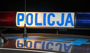Opoczno. Pijany 13-latek. Policja szuka winnego