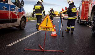 Łódzkie. Śmiertelny wypadek w Trzepnicy. Nie żyją dwie rowerzystki / foto ilustracyjne