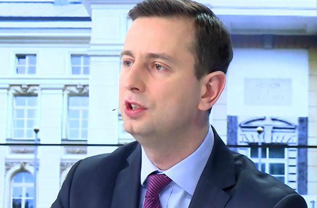 """Władysław Kosiniak-Kamysz o poprawkach PSL do """"500+"""": to była złośliwość PiS"""