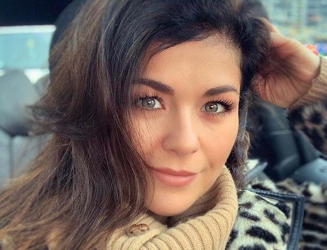 Katarzyna Cichopek odpoczywa w luksusowym hotelu