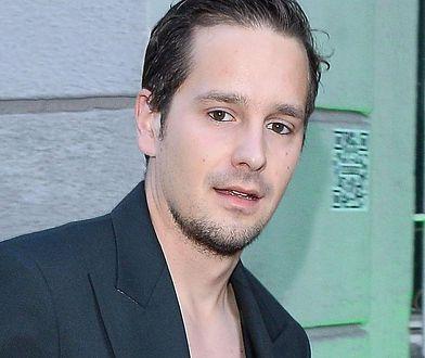 Krzysztof Zalewski ma syna