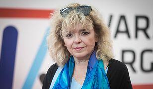 Katarzyna Grochola po wykryciu nowotworu miała przeżyć tylko kilka miesięcy