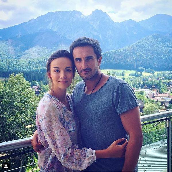 Paulina i Sebastian tworzą zgrany duet