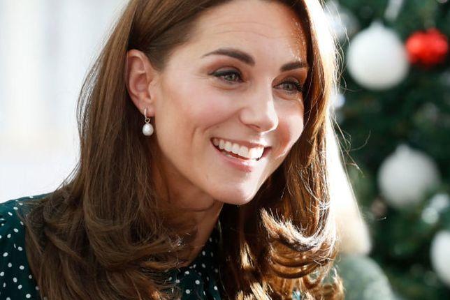 Księżna pretenduje do miana królowej ludzkich serc