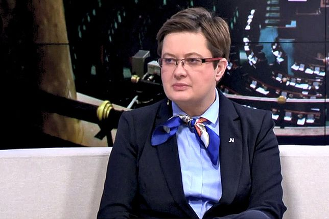 """Katarzyna Lubnauer: prezydenta Andrzeja Dudę można nazywać """"preziem"""""""
