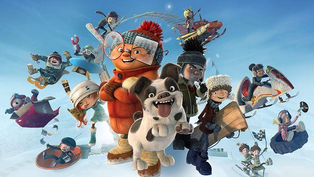 Ten film pokochają wszyscy, którzy tęsknią za śniegiem