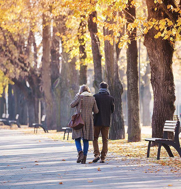 Prognoza pogody na dziś - 2 października. Chłodno w całym kraju. Wiatr może sprawiać problem