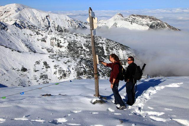 Niespodziewany atak zimy! Śnieg i -6 stopni - zobacz