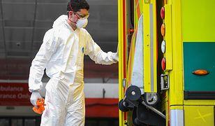Przechorowanie COVID-19 zapewnia bezpieczeństwo? Mikrobiolog wyjaśnia