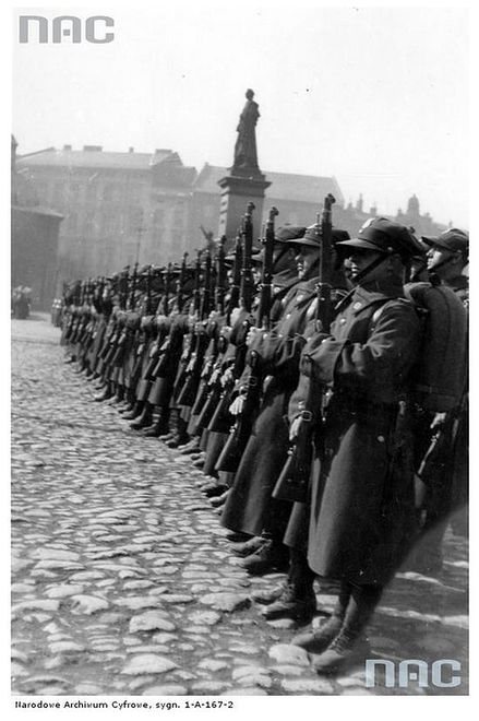 Wojna prewencyjna - czy Polska mogła pokonać Hitlera?