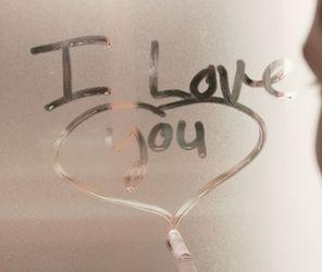 """Wszyscy mówią """"kocham Cię"""". Ale faceci robią to pierwsi!"""