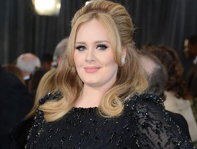 Adele po roku przerwała ciszę. Zachęca do udziału w wyborach