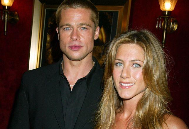 Posiadłość Brada Pitta i Jennifer Aniston wystawiona na sprzedaż! Robi wrażenie