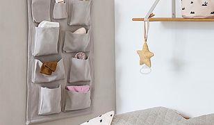 Pokój dziecka. Co zobaczymy na Instagramie, a co naprawdę może mieć wokół siebie noworodek