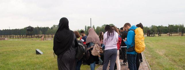 Emigranckie dzieci z Berlina poniżane. Jest odpowiedź lubelskiej policji
