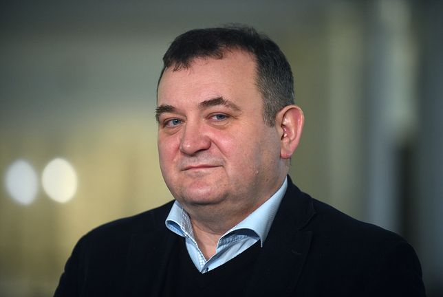 Wybory parlamentarne 2019. Stanisław Gawłowski wystartuje do Senatu z własnego komitetu