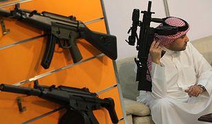 Najwięksi eksporterzy broni