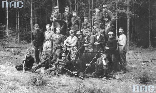 """""""Krwawa niedziela"""" - ludobójstwo Polaków na Wołyniu"""