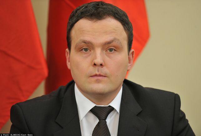 Nieoficjalnie: Szef Agencji Bezpieczeństwa Wewnętrznego pożegna się ze stanowiskiem