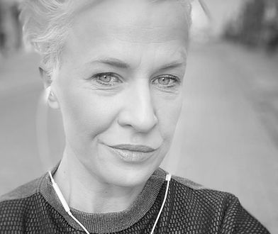 Ewa Żarska miała 45 lat. Przez 15 lat była związana z Polsatem i Polsat News