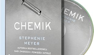 Chemik Audiobook
