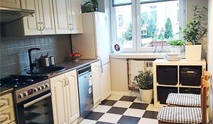 Metamorfoza kuchni w weekend, czyli remont bez ekipy budowlanej