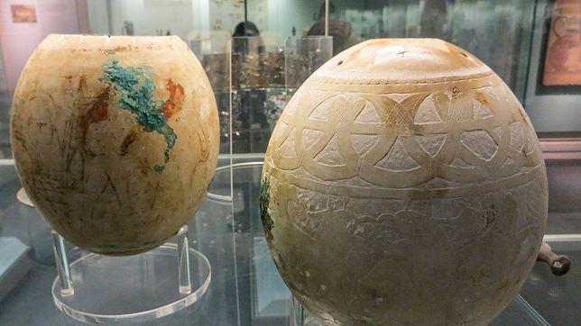 Pisanki nie tylko na Wielkanoc. Te zdobione jaja mogą mieć nawet 5000 lat